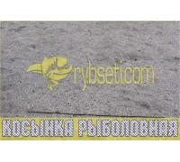 Косынка рыболовная 30мм-0,15мм-0,9м-1,2м (оснащенная)