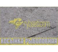 Косынка рыболовная 35мм-0,15мм-0,9м-1,2м (оснащенная)