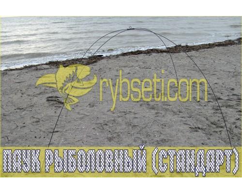 Паук стандартный 1,8м-1,8м леска (рама), ø32мм