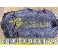 Финское ряжевое сетеполотно CrayFish из нейлона 390мм-текс 29х6-100я-150м