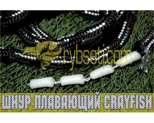 Шнур плавающий (финский) CRAYFISH ПРОФИ 22 грамм/м