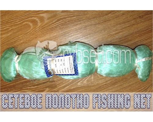 Кукла рыболовная (сетеполотно) из лески Fishing Net 28мм-0,18мм-75я-150м