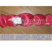 Кукла рыболовная (сетеполотно) из лески Fishing Net 95мм-0,30мм-75я-150м